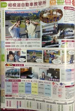 教習所 合宿 神奈川
